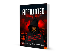 Affiliated Book Cover