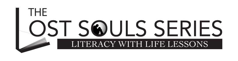 Lost Souls Series Logo Pic