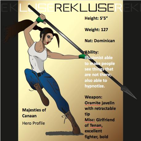 Rekluse Profile final
